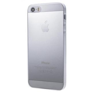 Super Thin TPUケース クリア iPhone SE/5s/5ケース