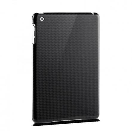 monCarbone iPad mini Smartt Mate case ミッドナイトブラック
