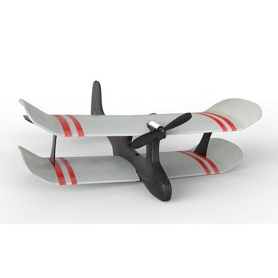 飛行機型ドローン Moskito(モスキート)_0