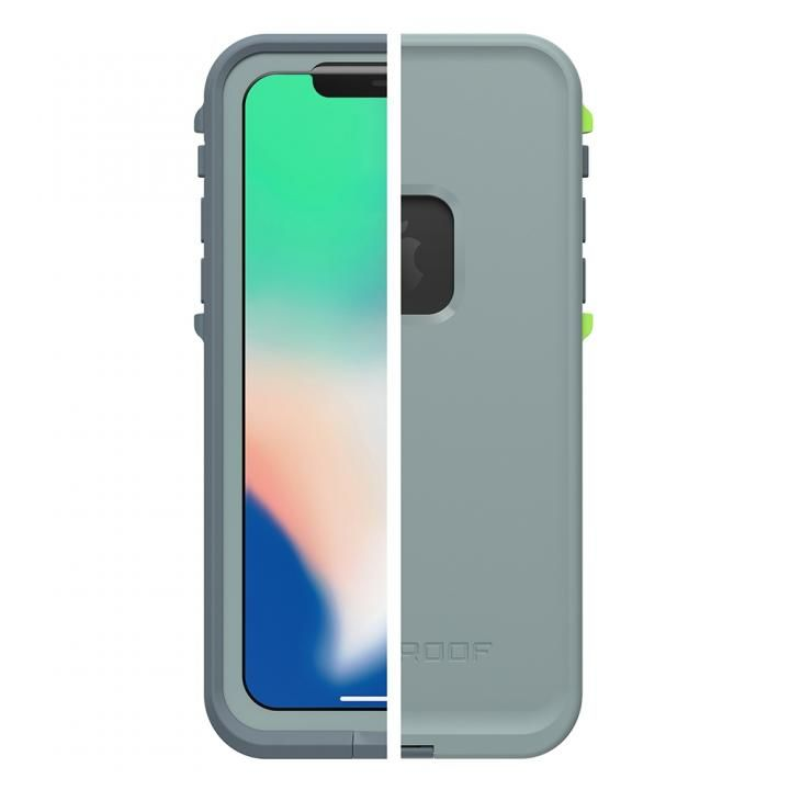iPhone X ケース LifeProof Fre Series Drop In iPhone X_0