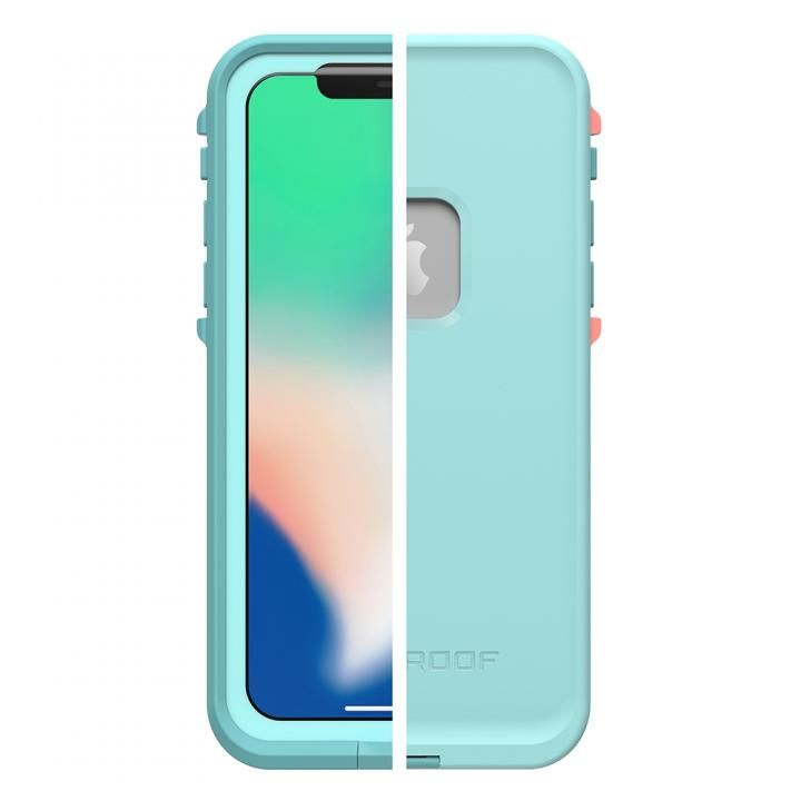 iPhone X ケース LifeProof Fre Series Wipeout iPhone X_0