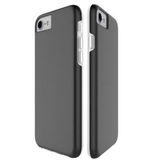 【iPhone6s ケース】PhoneFoam Dual Skin ブラック iPhone 8/7/6s/6