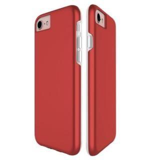 PhoneFoam Dual Skin レッド iPhone 8/7/6s/6