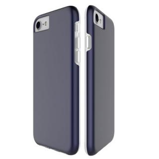 PhoneFoam Dual Skin ネイビー iPhone 8/7/6s/6