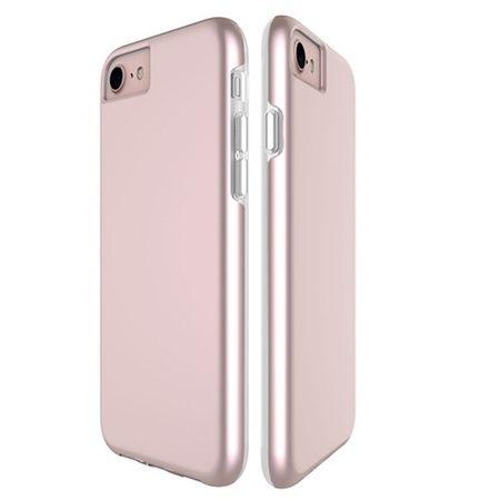 iPhone8/7/6s/6 ケース PhoneFoam Dual Skin ローズゴールド iPhone 8/7/6s/6_0