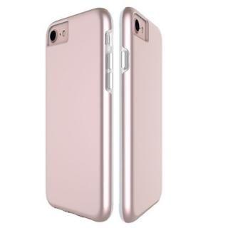 PhoneFoam Dual Skin ローズゴールド iPhone 8/7/6s/6