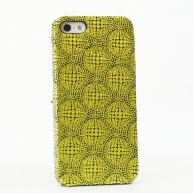 iPhone SE/5s/5 ケース OMNES iPhone5 Case  Lemon