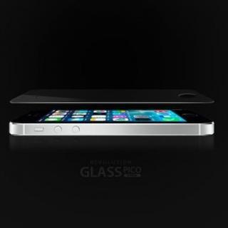 【iPhone SE/5s/5フィルム】[0.14mm]史上最薄 REVOLUTION 強化ガラス PICO 0.14 iPhone SE/5s/5/5c_1