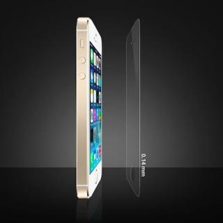 【iPhone SE/5s/5フィルム】[0.14mm]史上最薄 REVOLUTION 強化ガラス PICO 0.14 iPhone SE/5s/5/5c_2