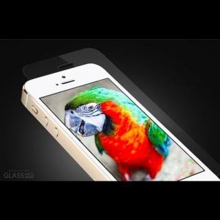 【iPhone SE/5s/5フィルム】[0.14mm]史上最薄 REVOLUTION 強化ガラス PICO 0.14 iPhone SE/5s/5/5c_5