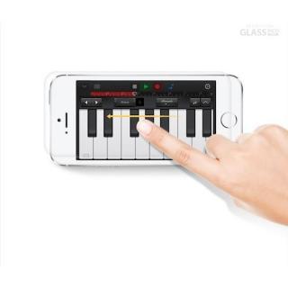 【iPhone SE/5s/5フィルム】[0.14mm]史上最薄 REVOLUTION 強化ガラス PICO 0.14 iPhone SE/5s/5/5c_7