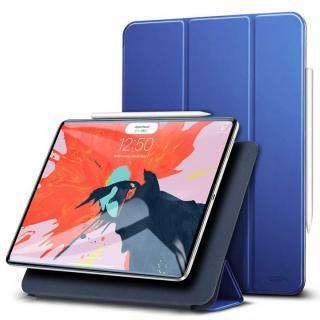 マグネット吸着式 Smart Folio ケース ネイビーブルー 11インチ iPad Pro 2018