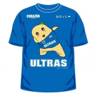 【5月下旬】ふなっしー×ウルトラス TシャツM 送料無料