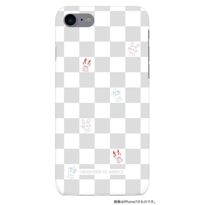 アブダクトの界獣 iPhoneケース デザインB for iPhone 6s / 6