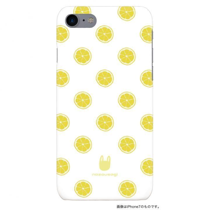 iPhone7 ケース ナゾウサギ iPhoneケース デザインA for iPhone 7_0