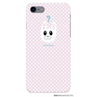 ナゾウサギ iPhoneケース デザインB for iPhone 7