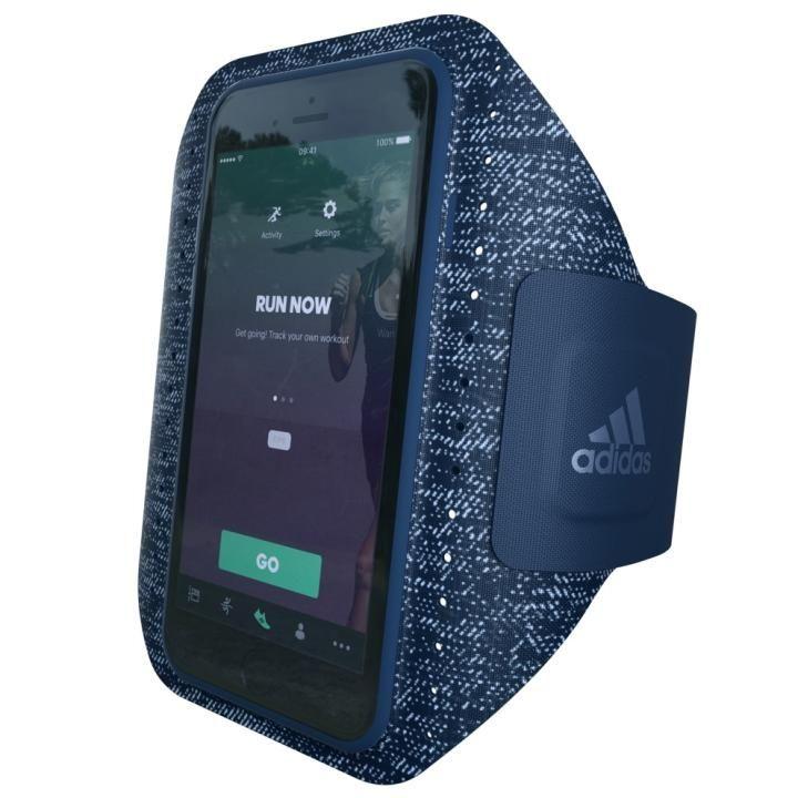【iPhone7ケース】adidas Performance Sport アームバンド Collegiate Navy iPhone 7_0
