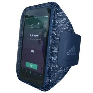 adidas Performance Sport アームバンド Collegiate Navy iPhone 7