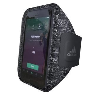 [2018バレンタイン特価]adidas Performance Sport アームバンド Black iPhone 7