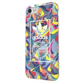 【iPhone7ケース】adidas Originals オリジナル TPUケース Mountain graphic iPhone 7