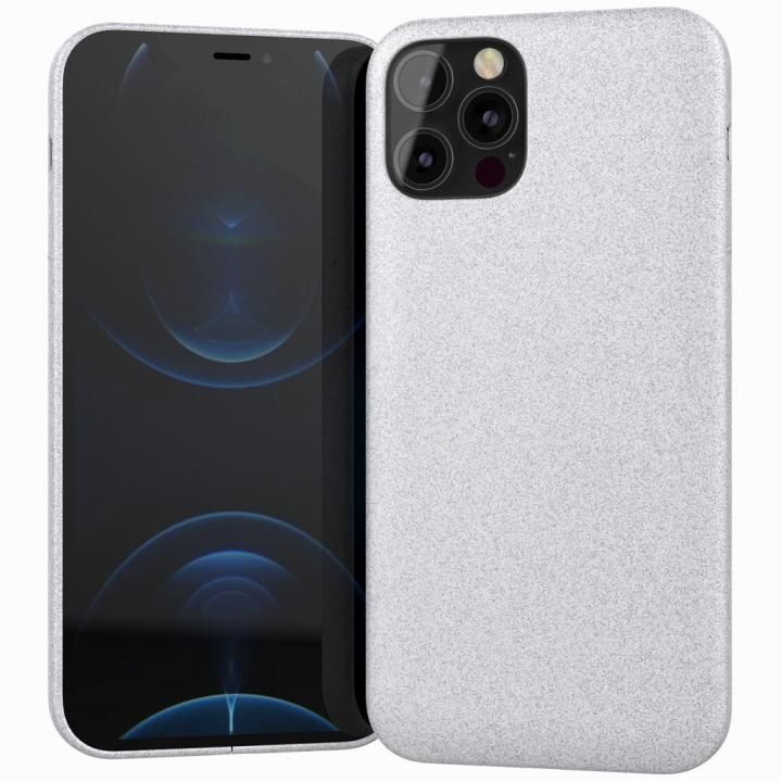 MYNUS CASE サンドグレー iPhone 12 Pro_0