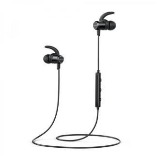 Anker SoundBuds Slim Bluetoothイヤホン ブラック【5月下旬】