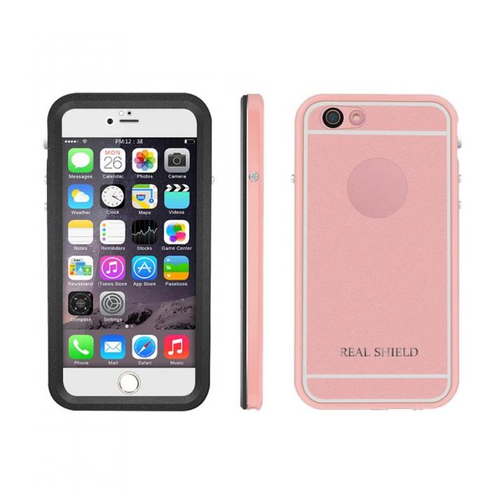 iPhone6s Plus/6 Plus ケース ウルトラスリム防水耐衝撃ケース インビンシブルシェルター ローズ iPhone 6s Plus/6 Plus_0