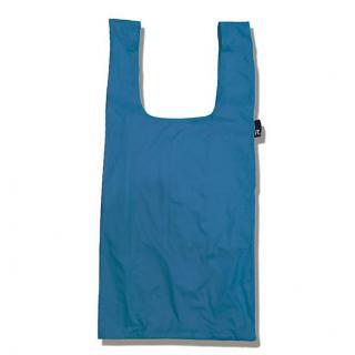 ROOTOTE ポータブルエコバッグ ルーショッパー RS.REG.Belt-A ブルー