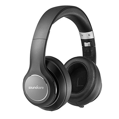 Anker Soundcore オーバーイヤー型 Bluetooth ヘッドフォン Vortex【4月上旬】_0