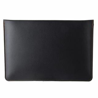 2016 MacBook Pro 15インチ専用 スタンドポーチ2 ブラック_1