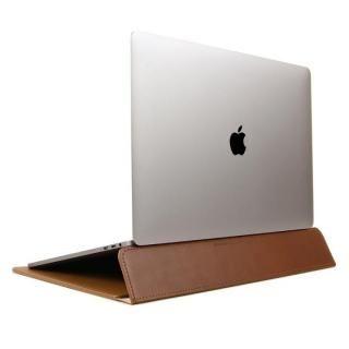 2016 MacBook Pro 15インチ専用 スタンドポーチ2 ブラック_4
