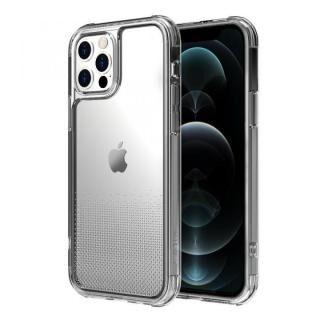 iPhone 12 / iPhone 12 Pro (6.1インチ) ケース LINKASE AIR E-collection ゴリラガラスケース Gradation(グラデーション) iPhone 12/12 Pro
