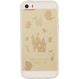 マットケース オバケ iPhone SE/5s/5ケース