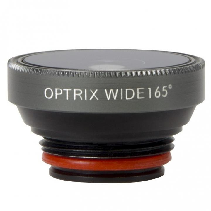 Optrix オプション 広角レンズ 165°_0