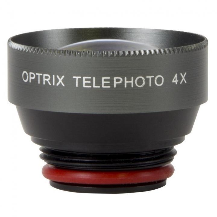 Optrix オプション 望遠レンズ 4倍_0