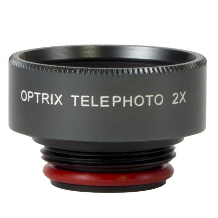 Optrix オプション 望遠レンズ 2倍_0