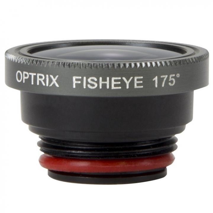 Optrix オプション 魚眼レンズ_0