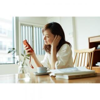 【iPhone6s/6ケース】RAKUNI レザー手帳型ケース with ストラップ アマゾン iPhone 6s/6_7