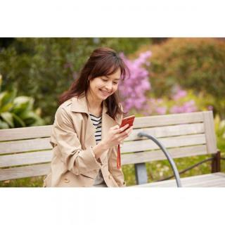 【iPhone6s/6ケース】RAKUNI レザー手帳型ケース with ストラップ アマゾン iPhone 6s/6_8