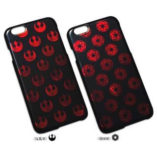 【iPhone6ケース】スター・ウォーズ 漆塗りケース 反乱軍 iPhone 6_2