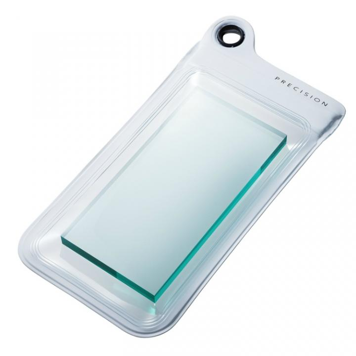 iPhone6/SE/5s/5 ケース 防滴ケース Splash Proof ホワイト iPhone iPod touch_0