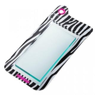防滴ケース Splash Proof シマウマ柄 iPhone iPod touch