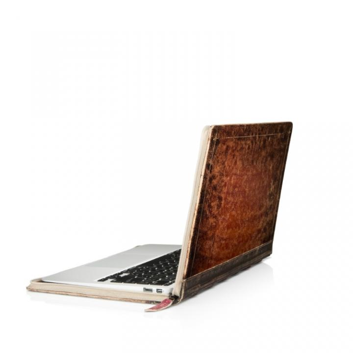 古洋書デザイン BookBook MacBook Air 11インチ_0