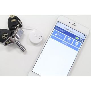 紛失・置き忘れ防止タグ Bluetooth4.0+LE対応_2