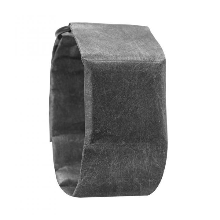 ミニマリスト向けシンプル腕時計「クエストウォッチ」 ペーパーブラック_0