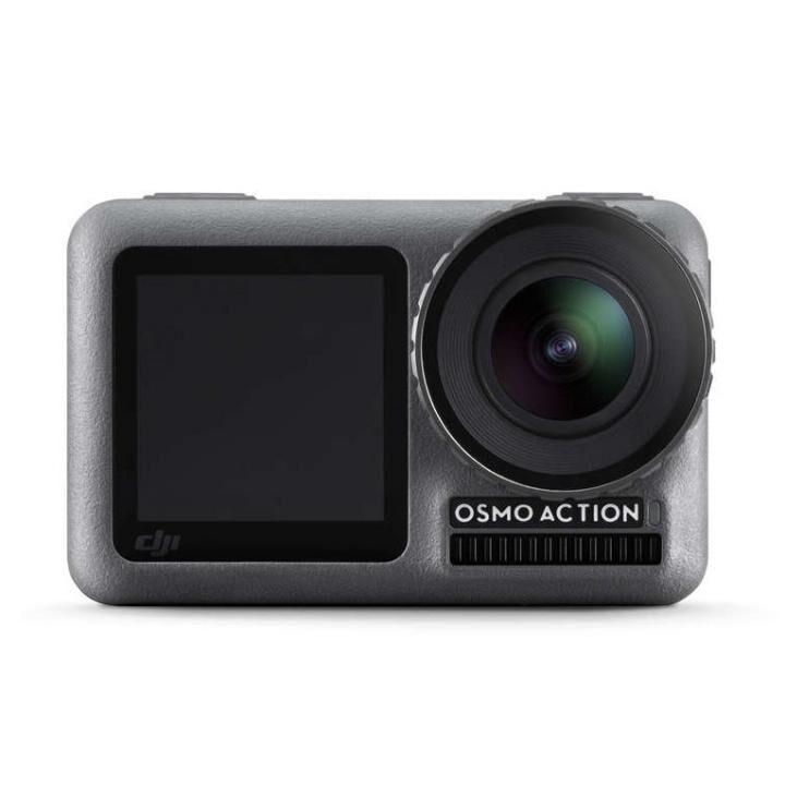 OSMO Action 防水アクションカメラ_0