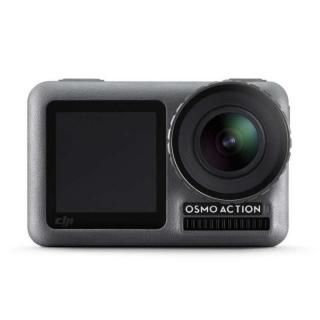 OSMO Action 防水アクションカメラ