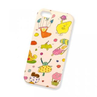 AIUEO iPhone5 Case fuwafuwa