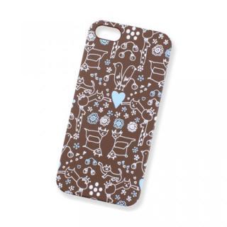 iPhone SE/5s/5 ケース AIUEO iPhone5 Case MORITUMO BR