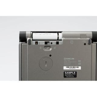 デジタルメモ「ポメラ」DM30 シルバ-_5